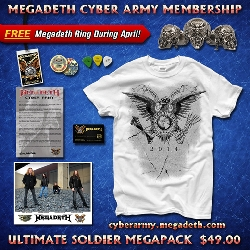 Ultimate Soldier Megapack