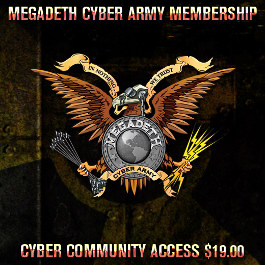 Cyber Community Access
