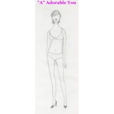 Membership: Body Type A - Adorable You (12 months - 4 Seasons)