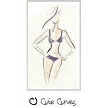 Membership Body Type C Cute Curves :  (12 months - 4 Seasons)